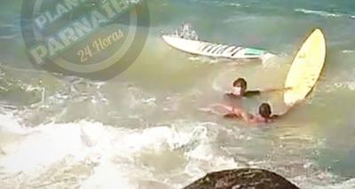 Thumb jovem morre afogado