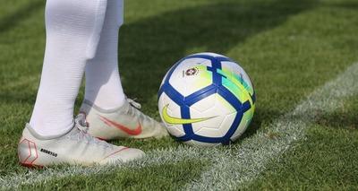 Thumb bola futebol