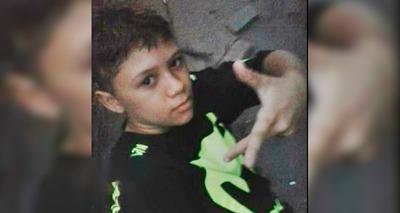 Thumb zoom garoto que morreu afogado em piripiri sonhava em ser baterista profissional 40