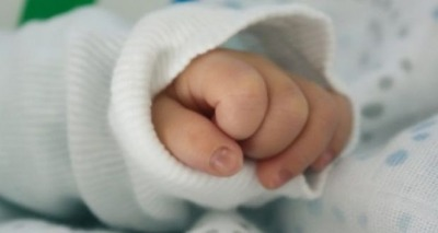 Thumb beb acidente