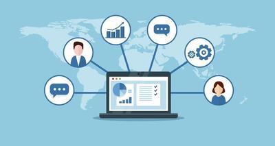 Thumb como  a tecnologia pode melhorar o atendimento aos clientes
