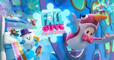 Thumb fall guys temporada 3 post