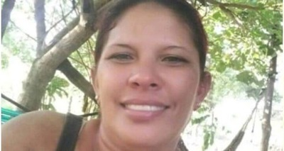 Thumb mulher desaparecida e encontrada