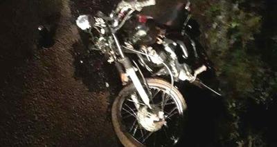 Thumb acidente moto