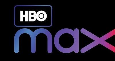 Thumb logo do hbo max