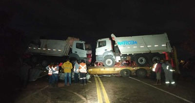 Thumb acidente br135