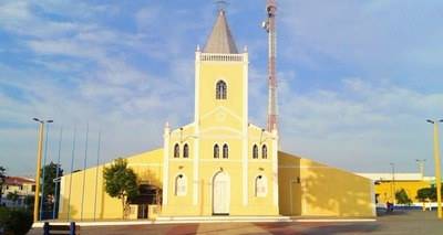 Thumb cocal igreja