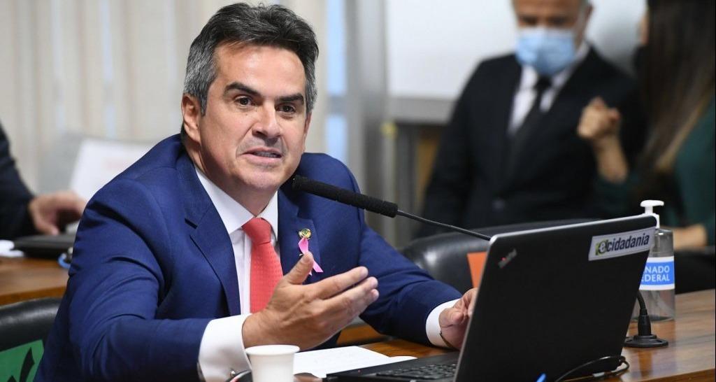 Senador Ciro Nogueira (Foto: Agência Senado)