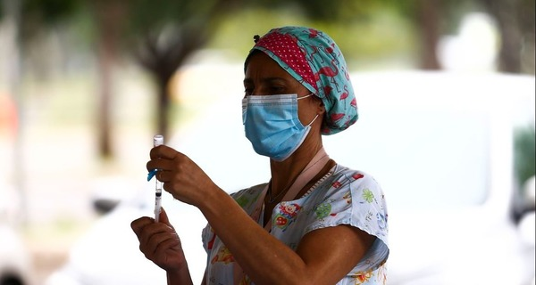 Medium vacinas municipio