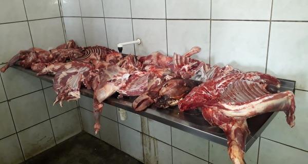 Medium carne impr pria