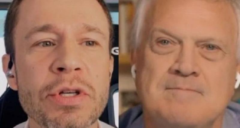 No 'Conversa com Bial', Tiago Leifert justifica choro na final do BBB21