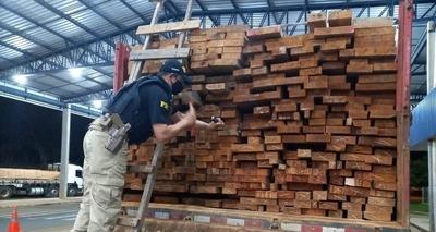 Thumb madeira