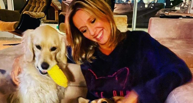 'Falsas acusações', diz Luisa Mell ao negar roubo de cachorro de raça exótica
