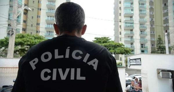 Medium policia civil ceara