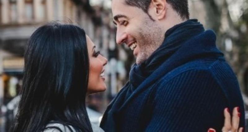 Simaria anuncia fim do casamento com Vicente Escrig após 14 anos
