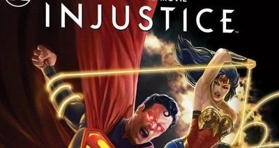 Thumb injustice capa animacao 760x951
