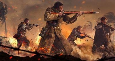 Thumb multiplayer de call of duty vanguard e destruicao e caos em partidas de ate 48 jogadores