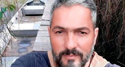 Thumb ronaldo de lucia falecido cha cara santa carmen sinop setembro 2021 arquivo pessoal 1 990x556
