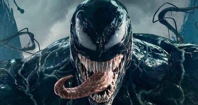 Thumb venom capa 1