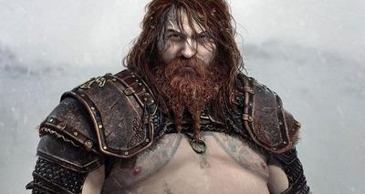 Thumb diretor defende aparencia de thor em god of war ragnarok