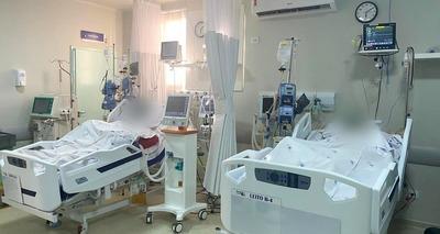 Thumb hospital lotado