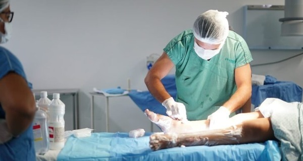 Medium processo hospital