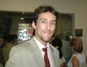 _Ex-prefeito Felipe Santolia: gestor exerceu um mandato eivado de suspeitas, denúncias e práticas de corrupção