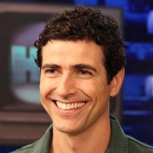 'O câncer mudou tudo, até minha forma de atuar', diz ...  Reynaldo Gianecchini Depois Do Cancer