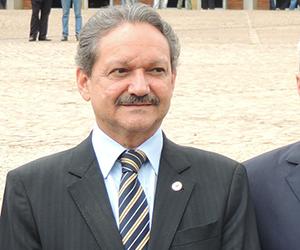 Wilson Brandão, secretário de Mineração: explicações são esperadas pela Corte de Contas e pelos contribuintes