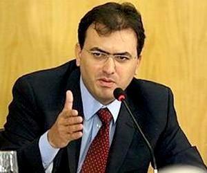Ex-presidente da OAB, Marcus Vinícius Furtado Coelho...