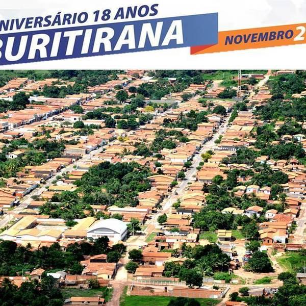 Buritirana Maranhão fonte: storage.stwonline.com.br