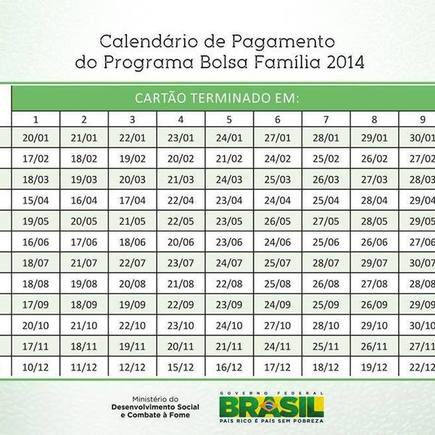 Medium calendario do bolsa familia 2014