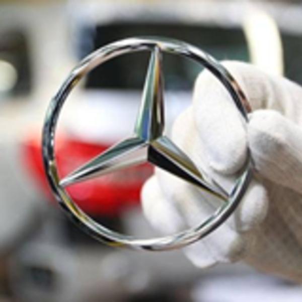 Mercedes-Benz Promove Campanha De Recall De 307 Veículos