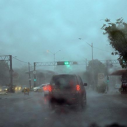 Medium chuva
