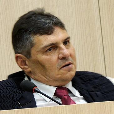 _Conselheiro Kennedy Barros (Imagem: Divulgação)