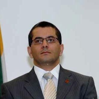 Leadnro Maciel, procurador-geral do Ministério Público de Contas