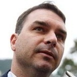 Senador Eleito Flávio Bolsonaro