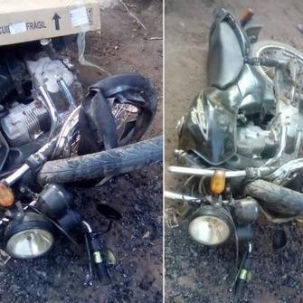 Thumb motocicleta aciden
