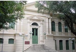 _Sede da prefeitura de Teresina (Foto: Divulgação)