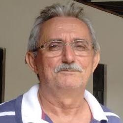 O prefeito de Barras, Carlos Monte