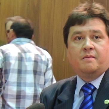 _Nerinho, mandatário da pasta de Desenvolvimento Econômico (Iamgem: Divulgação)