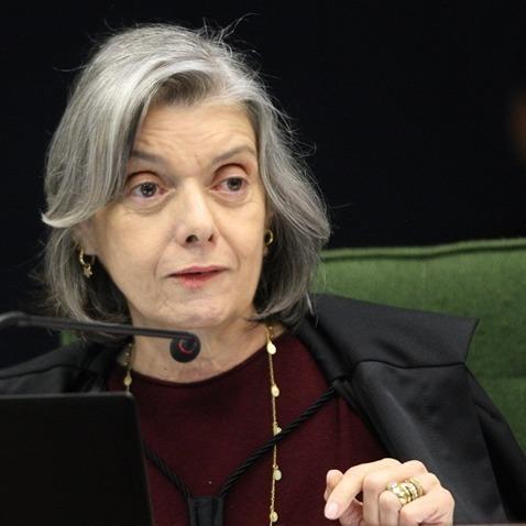 _Ministra Cármen Lúcia (Imagem: Divulgação)