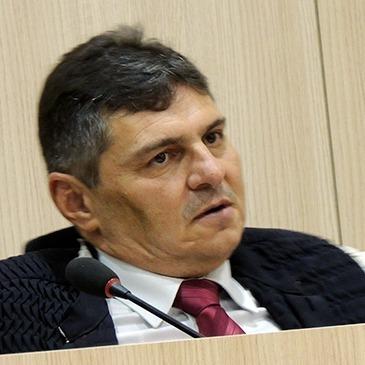 _Conselheiro Kennedy Barros (Foto: Divulgação)