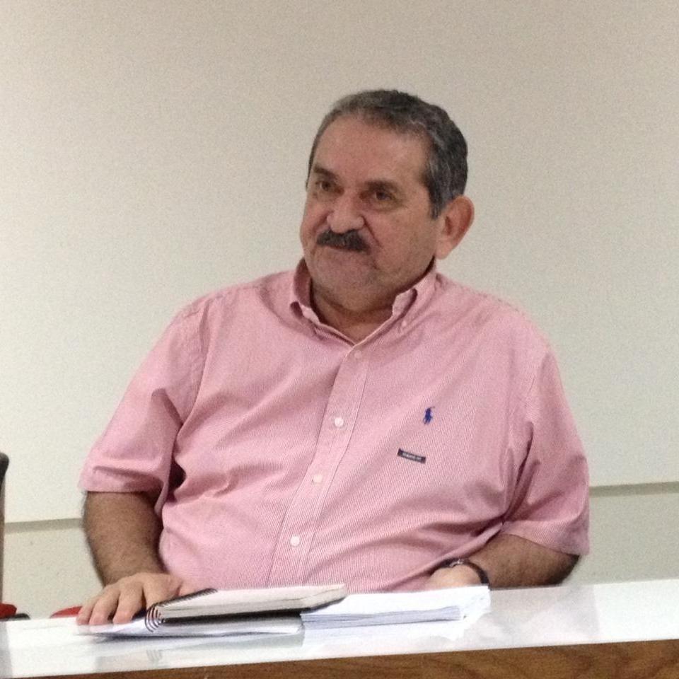 Francisco Macedo, diretor da Maternidade Evangelina Rosa
