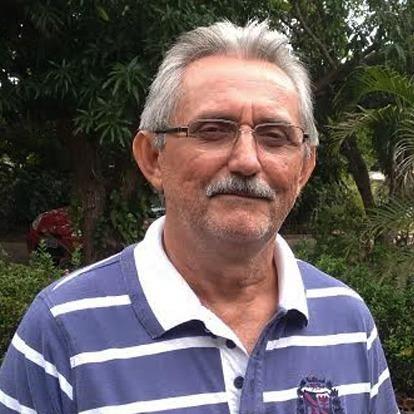 _Carlos Monte, prefeito de Barras (Foto: divulgação)