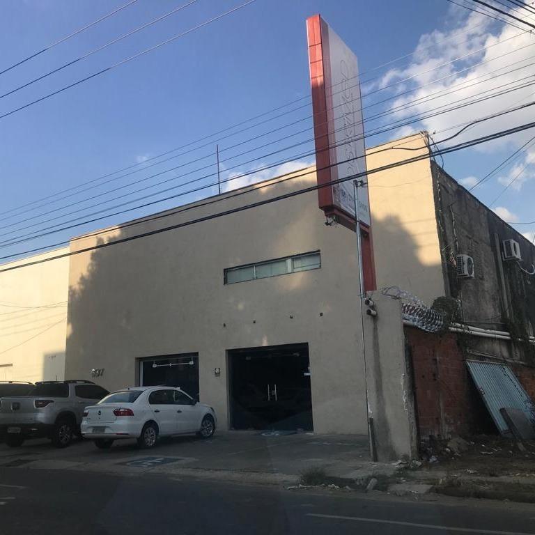 _Endereço da Horizonte Distribuidora e da Distrimed (Foto: 180graus)