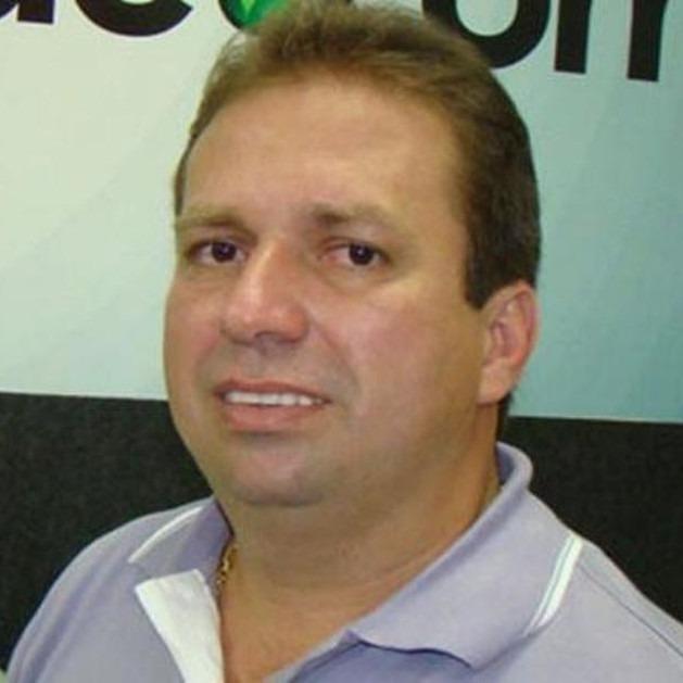 _José Jeconias, alvo da Operação Bacuri, do GAECO (Imagem: Divulgação)