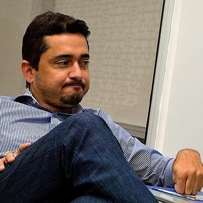 _Luciano Fonseca (Foto: 180graus.com)