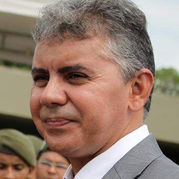 _Paulo Martins, ex-prefeito de Campo Maior (Imagem: Divulgação)