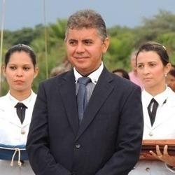 Ex-prefeito de Campo Maior, Paulo Martins (Imagem: Divulgação)
